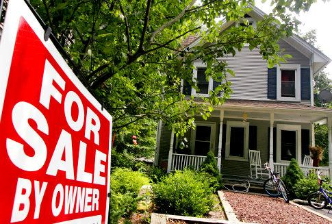 US Home Sales Plunge