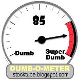 Dumb Meter 85