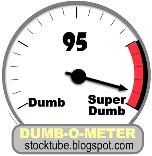 Dumb Meter 95