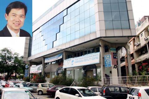 Damansara Fertility Center