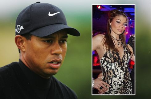 tiger woods mistresses perkins. Tiger Woods Jaimee Grubbs
