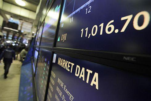 Dow Jones 11,000