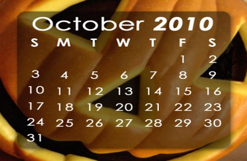 October Month Stock Investing
