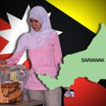 Sex Tape Scandal - It's All About Sarawak Election