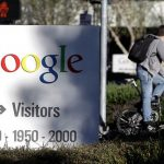 Google's Stock Tumbles Due To Hiring Spree