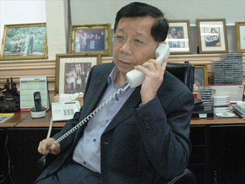 SUPP George Chan Lost Seat Sarawak Elections 2011