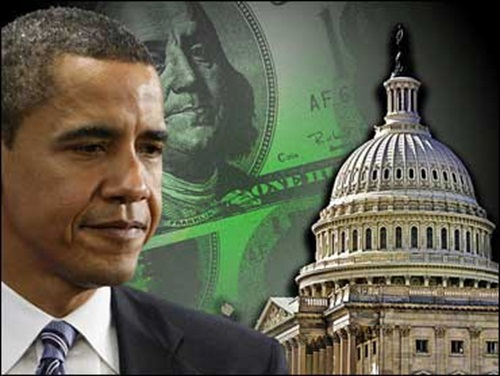 President Obama Poor Economic Management