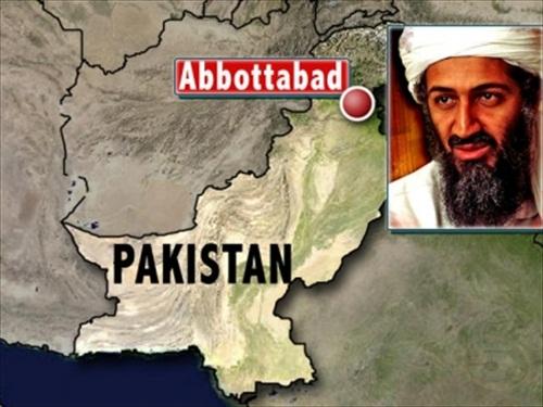 Osama bin Laden Killed at Abbotabad