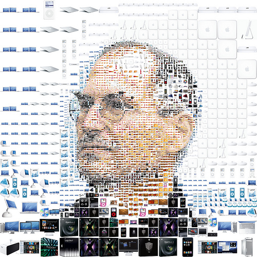 Steve Jobs Apple Most Valuable Brand
