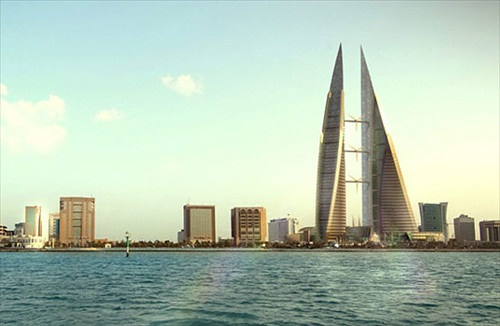 Bahrain Top 20 Highest Millionaires