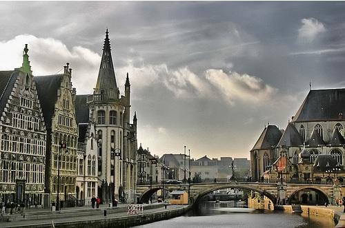 Belgium Top 20 Highest Millionaires