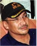Operation Malaysia Anonymous Hackers Hishammuddin Hussein