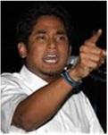 Operation Malaysia Anonymous Hackers Khairy Jamaluddin