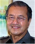Operation Malaysia Anonymous Hackers Mahathir Mohamad