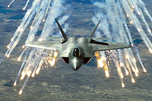 Lockheed Martin Raptor