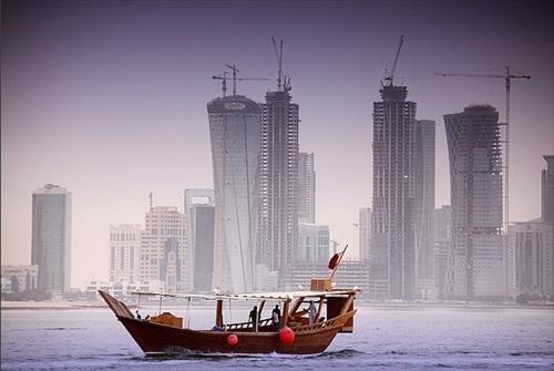 Qatar Top 20 Highest Millionaires