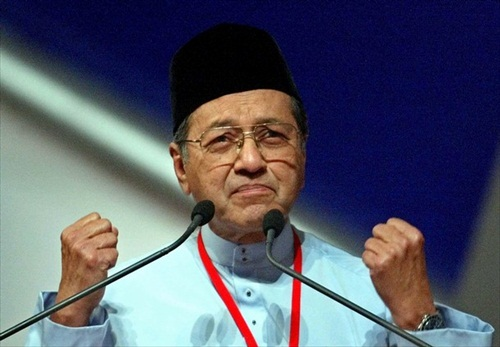Mahathir_Mohammad