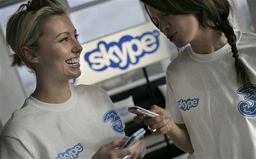 Skype How It Gets Its Name