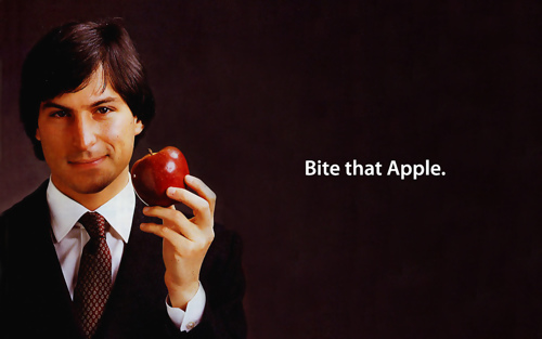 Apple How It Gets Its Name