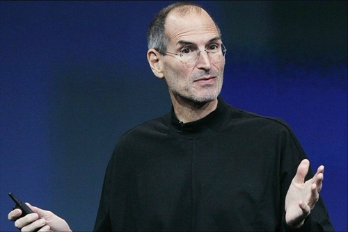 Steve Jobs Resigned as CEO