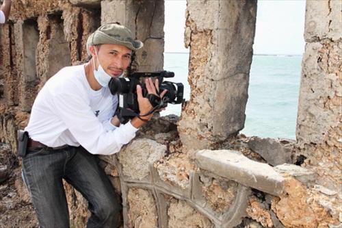 Noramfaizul Mohd Nor, journalist who was killed in Somalia