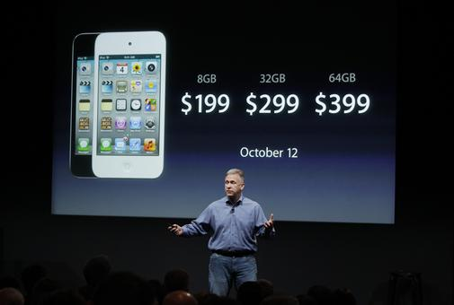 Apple iPhone 4S Prices