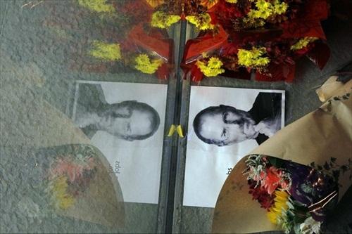Steve Jobs 1955-2011 In Memory