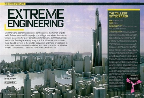 Kuwait Madinat Al Hareer Extreme Engineering