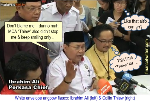 CNY Ibrahim Ali Collin Thiew Explain