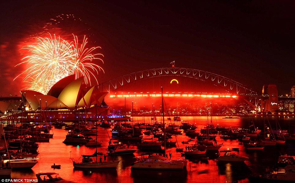 sydney opera house year - photo#19