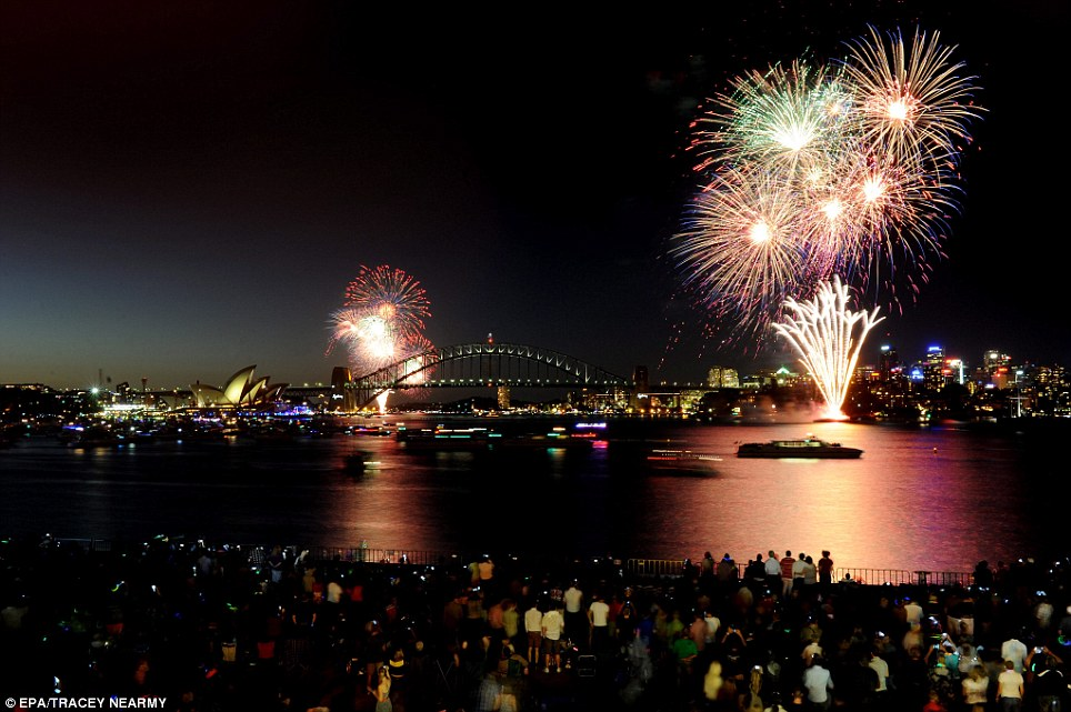 sydney opera house year - photo#17