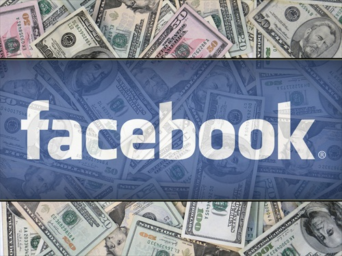 Facebook IPO Raise Cash