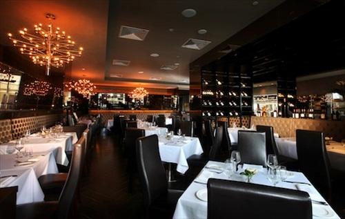 Marina Bay Brawn Steakhouse