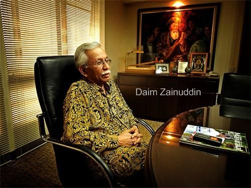 Daim Zainuddin