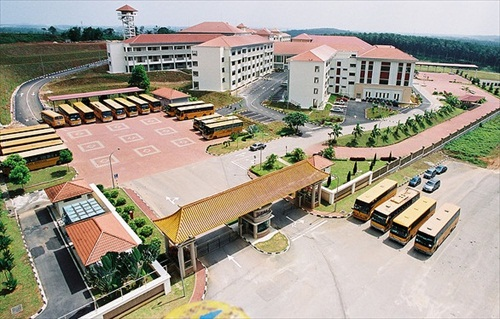Foon Yew High School