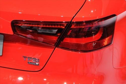 Geneva Motor Show 2012 Audi A3 - 6