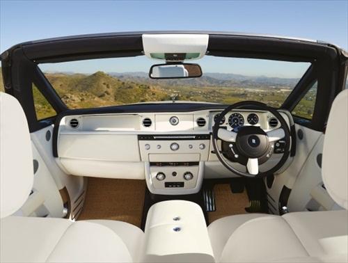 Geneva Motor Show 2012 Rolls Royce Phantom Series II - 9