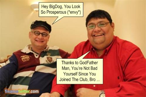RPK and BigDog