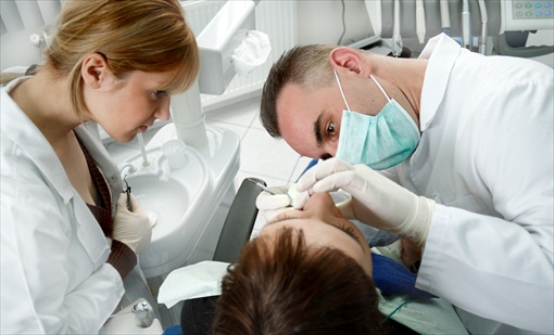 Dental Treatment Tax Relief