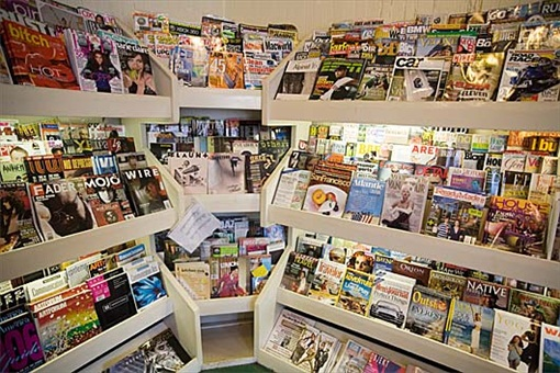 Tax Deduction - Purchase of books/magazines/journals