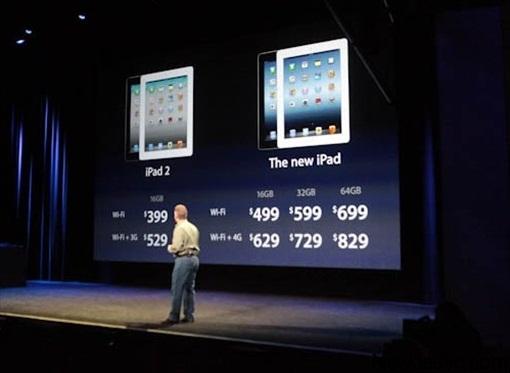 Tax Deduction - iPad Tablet