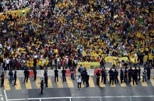 Bersih 3.0 Kuala Lumpur