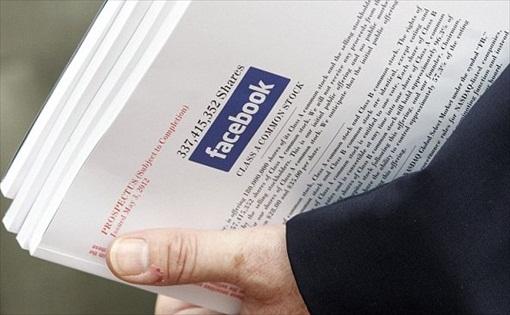 Facebook Prospectus