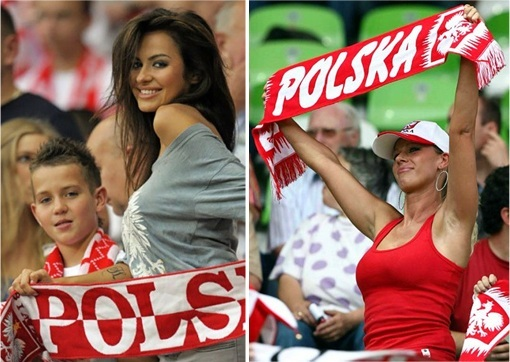 Euro 2012 Poland Girls - 1