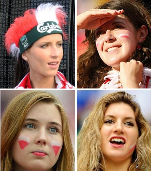Euro 2012 Poland Girls - 3