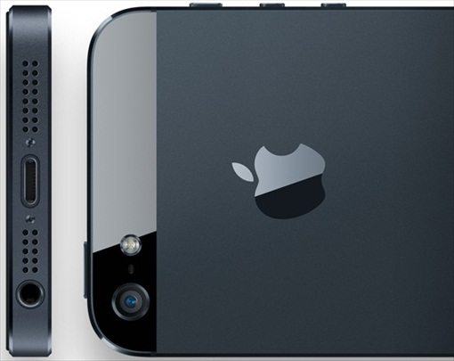 iPhone 5 - Size Weight Color