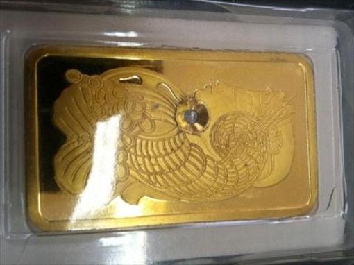 Genneva Gold - Fake Gold 2