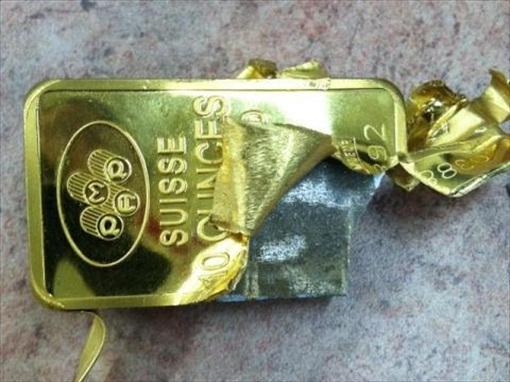 Genneva Gold - Fake Gold 3