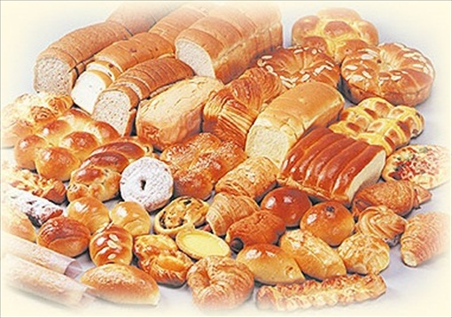 Markup Products - Bakery Products