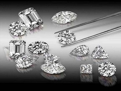 Markup Products -  Diamonds